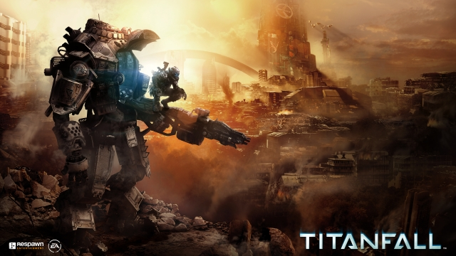 Anmeldung zur Titanfall Beta