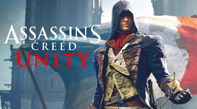Assassins Creed: Unity – Arno Master Assassin CG Trailer