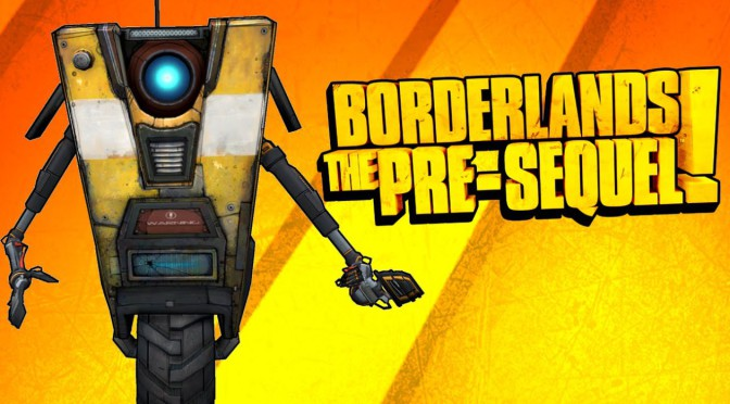 Borderlands The Pre-Sequel – The Last Hope Trailer
