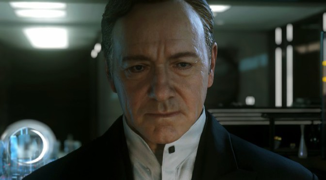 Call of Duty: Advanced Warfare Debüt Trailer