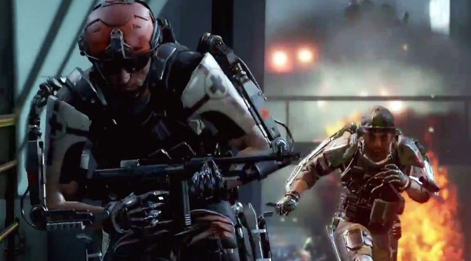 Call of Duty: Advanced Warfare – Multiplayer-Trailer