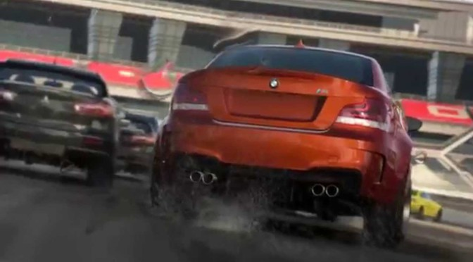 Project CARS Trailer