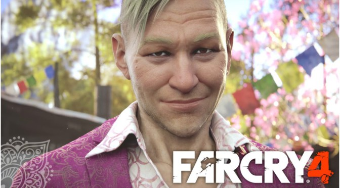 CGI Launch Trailer | Far Cry 4 [DE]