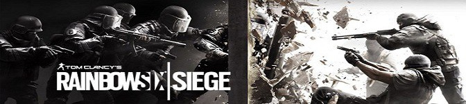Vorschau zu Tom Clancy's Rainbow Six: Siege