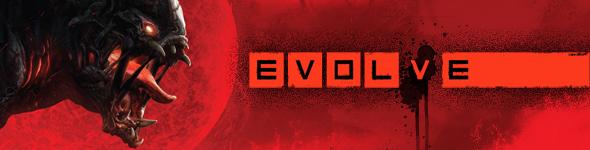 Vorschau zu Evolve
