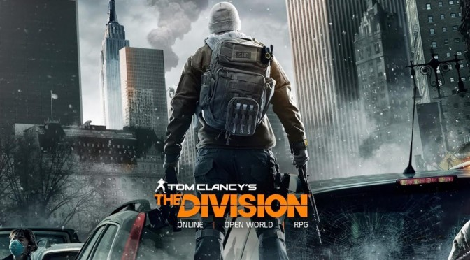 The Division – Agent Journey