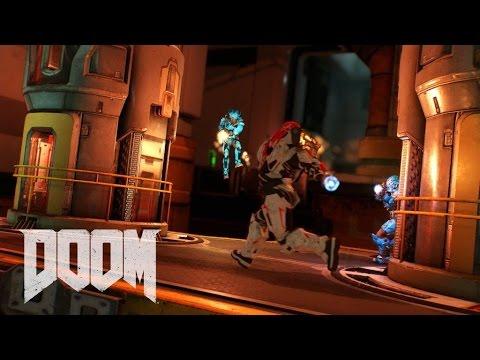 Doom – Multiplayer Trailer