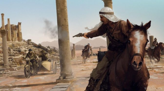 Battlefield 1 Beta 31. August