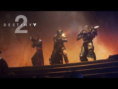 Destiny 2 – Versammelt die Truppen
