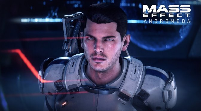 MASS EFFECT™: ANDROMEDA – Launch Trailer